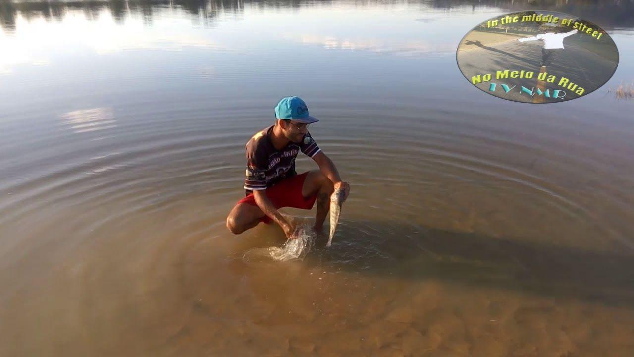 Represa VARGEM das FLORES atinge 86% e tem peixe: Boa recuperação e salva água do SISTEMA PARAOPEBA